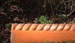 Pinnegar And Barnes -  - Bordure De Jardin