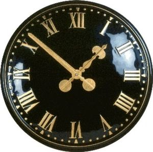Good Directions -  - Horloge D'ext�rieur