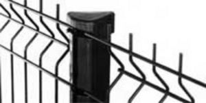 Grillage Koch -  - Cl�ture D�fensive
