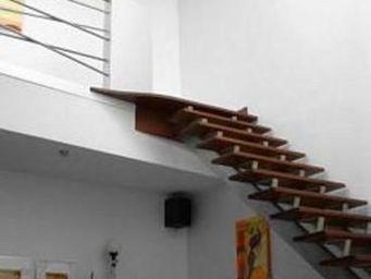 Almodovar - loft - Réalisation D'architecte D'intérieur