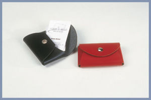 Cartotecnica F.lli Almini -  - Etui Pour Carte De Visite