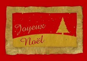 CARTELAND -  - Carte De Noël