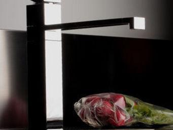 CasaLux Home Design - robinet mitigeur cuisine visioni 1 - Mitigeur Évier