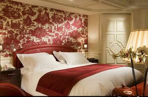 PIERRE-YVES ROCHON -  - R�alisation D'architecte D'int�rieur Chambre � Coucher