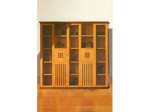Bourne Furniture -  - Bibliothèque