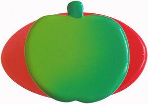 L'AGAPE - pomme - Patère Enfant