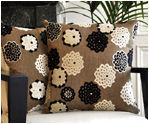 j&t collection -  - Coussin Rectangulaire