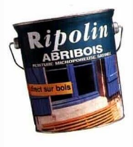 Ripolin -  - Peinture Bois