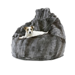 Katrin Leuze Collection - art. 14295 - Pouf Poire