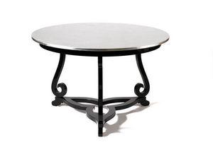 BOCA DO LOBO - flourish - Table D'appoint