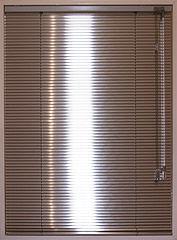 Variance store - lames alu 15mm - Store V�nitien