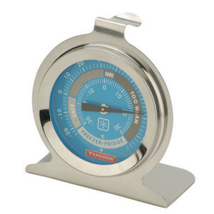 TYPHOON -  - Thermomètre À Frigo