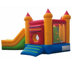 PLANÈTE LOISIRS -  - Structure Gonflable Jeux