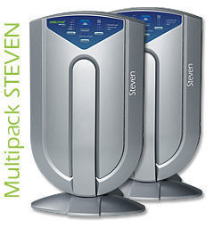 Airbutler International - steven multipack - Ionisateur D'air