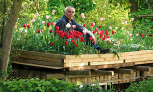 Horticulture Et Jardin -  - Jardin Paysager