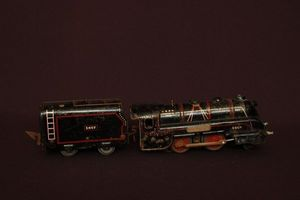 Décoantiq -  - Train Miniature