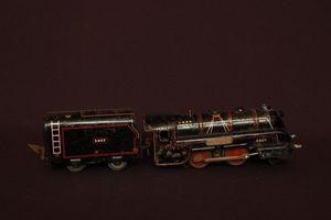 D�coantiq -  - Train Miniature