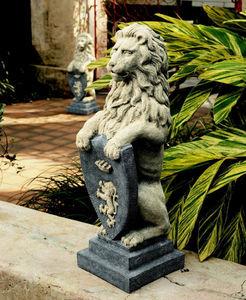 Henri Studio  Artefx  Design Toscana - ng30842 - Sculpture Animalière