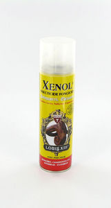 VALMOUR - xenol� a�rosol insecticide fongicide - Fongicide Insecticide