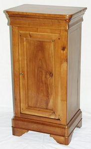 Antiquités Eric de Brégeot -  - Table De Chevet