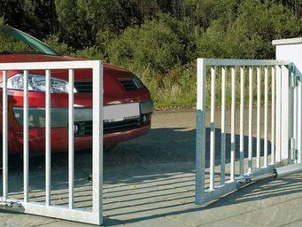 Wimove - portail battant - Portail À Vantaux