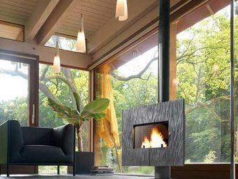 INVICTA - gaya ardoise - Po�le � Bois