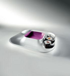 Stellinox - entity 3 - Assiette � Sushi