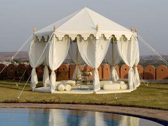 INDIAN GARDEN COMPANY - maharani - Tente De Jardin