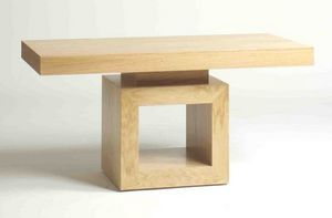 Gerard Lewis Designs -  - Table Basse Triangulaire