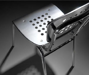 Indecasa -  - Chaise De Restaurant