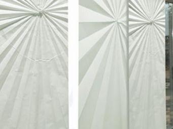 Lily Latifi - soleil - Panneau Japonais