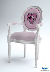 Cia International - hello kitty - Fauteuil Enfant