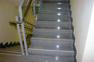 Patmas International -  - Escalier D'ext�rieur