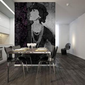 DECLIK - glamour - Papier Peint Personnalis�