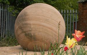 Wrights of Campden - ball - Ornement De Jardin