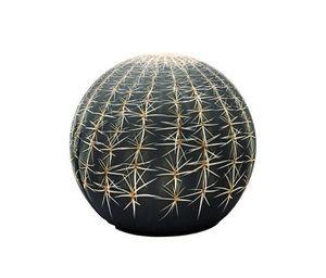 Cerruti Baleri - tatino tattoo cactus - Pouf