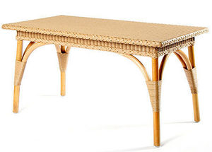 WILLIAM  LUSTY UK - coffee table - Table Basse De Jardin