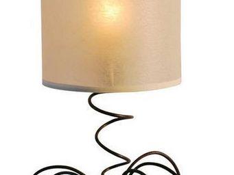 Pescatore - lampe mini zora - Lampe De Chevet