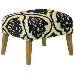 Geometric Furniture - s159 hotel range - Footstool