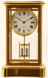Derek Roberts Antiques - 31210c.fm - Horloge � Poser