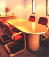 A. E. Hadley -  - Table De R�union