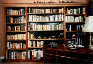 Dictacliff -  - Bibliothèque