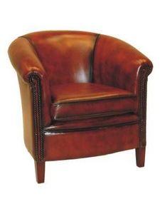 Claridge Upholstery -  - Fauteuil Club