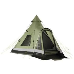 Norwich Camping & Leisure Superstore - outwell indian lake 2010 - Tente De Camping