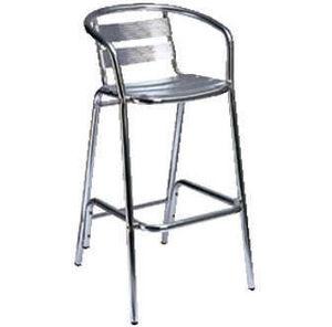 Indigo Awnings - bar stools - Chaise Haute De Bar