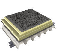 Global Floor - globalroof dp - Tuile Plate