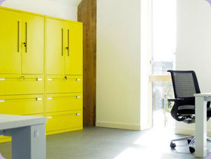 Flexiform Business Furniture - high density - Armoire De Bureau