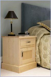 Simon Taylor Furniture -  - Table De Chevet