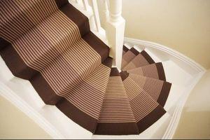 Roger Oates -  - Tapis D'escalier