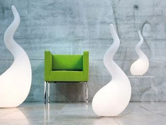 WORKSHOPDESIGN - alien - Lampadaire